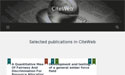 www.citeweb.info